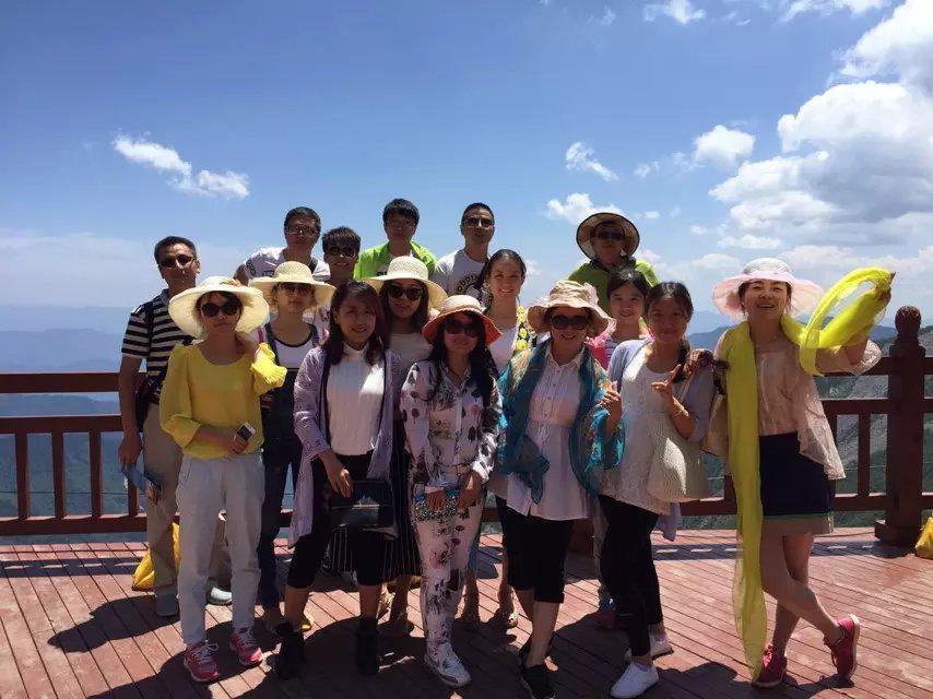 2016年7月青海旅游