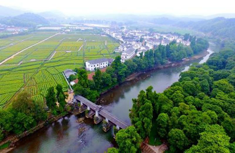 陕西省商州区大荆镇等2个镇高标准农田建设项目