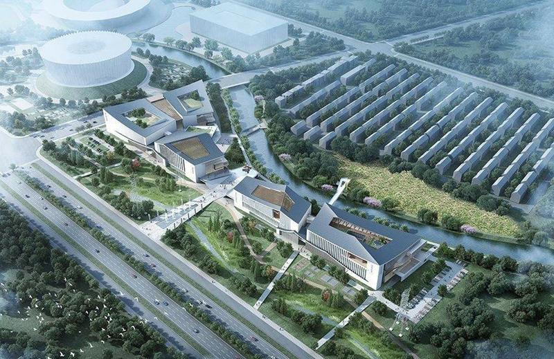 鄄城县市明中心建设及监理项目