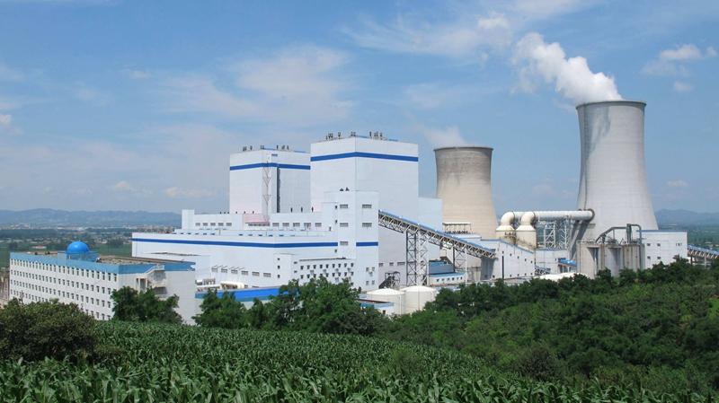 西安大兴新区1号燃气供热站项目EPC工程总承包及监理一期